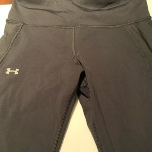 Under Armour ankle length leggings